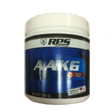Аминокислоты RPS Nutrition Performance AAKG 250 гр
