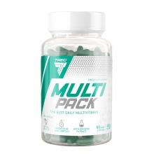 Витамины Trec Nutrition Multi Pack 60 кап