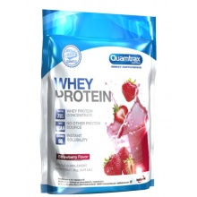 Протеин Quamtrax Nutrition Direct Whey Protein  2000 гр (пакет)