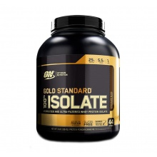 Протеин Optimum Nutrition 100% Whey Gold Standard Isolate 1360 гр
